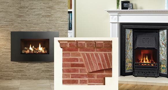 Brick & Tile