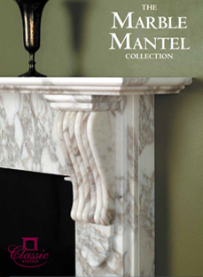 Classic Mantels, Marble