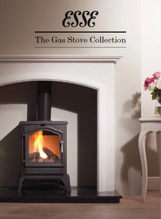 Esse Gas Stoves
