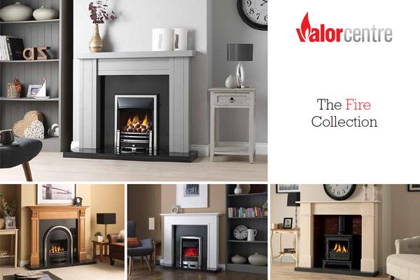 Valor Centre Collection