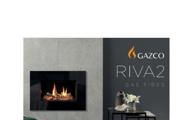 Gazco Riva2