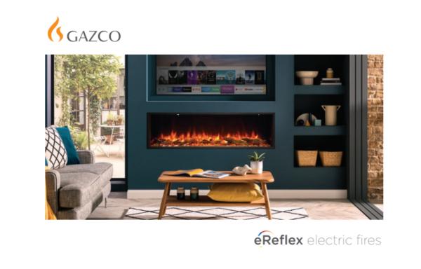 Gazco E-reflex