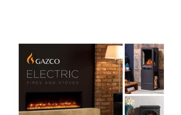 Gazco Electric